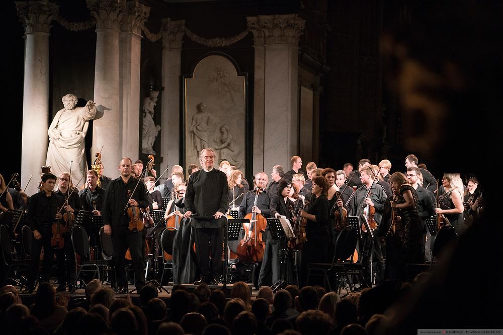 Mariinsky Theatre Orchestra & Valery Gergiev