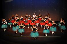 21 Ballet 2 & Ballet 3