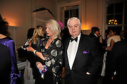 NORMAN LAMONT, Nicky Haslam party for Janet de Botton and to celebrate 25 years of his Design Company.  Parkstead House. Roehampton. London. 16 October 2008.  *** Local Caption *** -DO NOT ARCHIVE-© Copyright Photograph by Dafydd Jones. 248 Clapham Rd. London SW9 0PZ. Tel 0207 820 0771. www.dafjones.com.