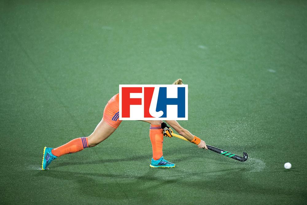 AUCKLAND - Sentinel Hockey World League final women<br /> Match id 10296<br /> 06 Usa v Netherlands<br /> Foto: Caia Van Maasakker<br /> WORLDSPORTPICS COPYRIGHT FRANK UIJLENBROEK