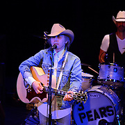 Country singer-songwriter Dwight Yoakam performs at The Music Hall in Portsmouth, NH. July 2013.