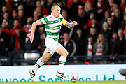 Celtic's Scott Brown (8) during the Betfred Scottish Cup  Final match between Aberdeen and Celtic at Hampden Park, Glasgow, United Kingdom on 27 November 2016. Photo by Craig Galloway.