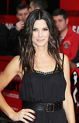 © Licensed to London News Pictures. 13/06/2013. <br /> Sandra Bullock at The Heat gala screening, Curzon Mayfair cinema, London UK, 13 June 2013. Photo credit : Richard Goldschmidt/Piqtured/LNP