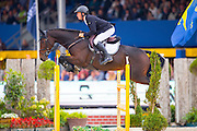 Willem Greve - Formidable<br /> FEI World Breeding Jumping Championships for Young Horses 2016<br /> © DigiShots