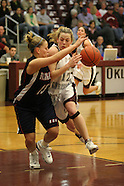 OC Women's BBall vs St. Gregory's - 2/16/2006