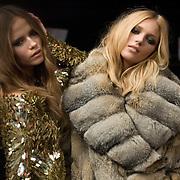 Ungaro Fashion Show