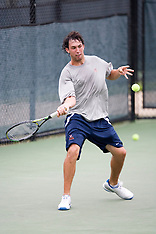 20070914 - Virginia Fall Invitational (NCAA Men's Tennis)