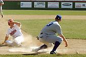 2002-03 Illinois State Redbird Baseball Photos
