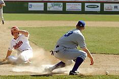 2002-03 Illinois State Redbirds Baseball Photos