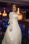 EKATERINA LIPAKOVA, Russian Debutante Ball, Grosvenor House. London. 15 November 2015
