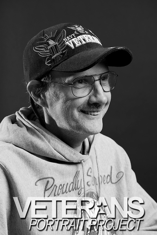 James Edward Holt Jr. .Navy.Cook.1981-1986