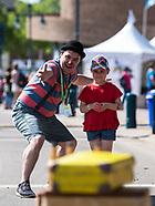 St Albert International Children's Festival 2017