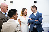 Kaleigh and Garrett Engagement Party - 6/22/19