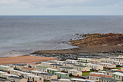 Pease Bay Holiday Home Park, Cockburnspath, Berwickshire, Scotland