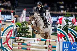 Wouters Seppe, BEL, Kristal Sparkle van Begeveld<br /> Jumping Mechelen 2019<br /> © Hippo Foto - Dirk Caremans<br />  27/12/2019