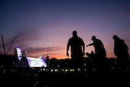 Practice Day at Air & Style LA at the Rose Bowl in Pasadena, CA. ©Brett Wilhelm/ESPN