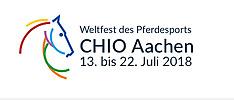 Aachen - CHIO 2018