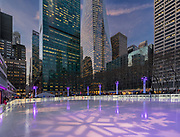Bryant Park<br />