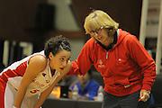 DESCRIZIONE : Roma Basket Campionato Italiano Femminile serie B<br /> 2011-2012<br /> GIOCATORE : Erica Reggiani Stella Campobasso<br /> SQUADRA : College Italia<br /> EVENTO : College Italia 2011-2012<br /> GARA : College Italia Santa Marinella<br /> DATA : 04/12/2011<br /> CATEGORIA : coach<br /> SPORT : Pallacanestro <br /> AUTORE : Agenzia Ciamillo-Castoria/ElioCastoria<br /> Galleria : Fip Nazionali 2011<br /> Fotonotizia : Roma Basket Campionato<br /> Italiano Femminile serie B 2011-2012<br /> Predefinita :