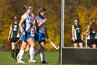 Gilford Field Hockey versus Hopkinton October 20, 2012.