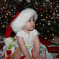 Jona First Christmas