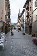 Esterri d'Aneu, Pyrenees mountains, Catalonia, Spain.