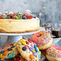 Good Food Bakery 2021