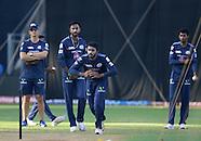 Vivo IPL 2016 - MI and GL practice in Mumbai 15th April