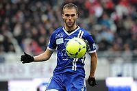 Julien Sable (Bastia)
