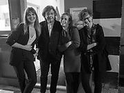 PAULINA KOROBKIEWICZ,; MIKE VON JOEL; SERENELLA MARTUFI, SILVIA CALZAVARA, Gibraltar as seen by five artists. private view hosted by the Chief Minister of Gibraltar. Art Bermondsey project Space. 24 October 2017