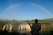 ETHIOPIA-Under the Rainbow