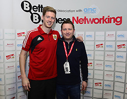 - Photo mandatory by-line: Joe Meredith/JMP - Tel: Mobile: 07966 386802 23/02/2013 - SPORT - FOOTBALL - Ashton Gate - Bristol -  Bristol City V Barnsley - Npower Championship