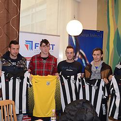 20130204: SLO, Football - Press conference of NK Mura 05