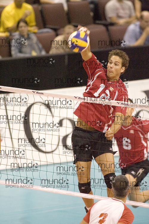 .Anton Furlani Cup.Copyright Sean Burges / Mundo Sport Images, 2006