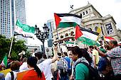 20140720 | Demo Pro Palestine Gaza Frankfurt
