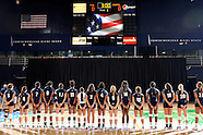 FIU Volleyball vs Costal Carolina (Aug 26 2016)