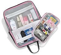 mindy weiss honeymoon travel kit