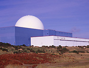 A3AAMD Sizewell nuclear power station Suffolk England