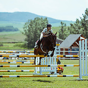 Grass Jumper 1.20m