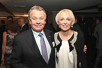 John Craig and Jackie Craig