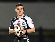 Joel Raikes of Pontypridd<br /> <br /> Photographer Mike Jones/Replay Images<br /> <br /> Principality Premiership - Neath v Pontypridd - Friday 16th March 2018 - The Gnoll Neath<br /> <br /> World Copyright © Replay Images . All rights reserved. info@replayimages.co.uk - http://replayimages.co.uk