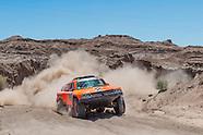 Dakar Rallye 2016 - Stage 11 (14/01/2016)