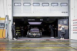 September 9, 2017 - NŸRburgring, Germany - Motorsports: DTM race Nuerburgring, Saison 2017 - 7. Event Nuerburgring, GER, # 63 Maro Engel (GER, HWA AG, Mercedes-AMG C63 DTM) (Credit Image: © Hoch Zwei via ZUMA Wire)