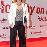 NLD/Utrecht//20170323 - Première 'Believe' van Holiday On Ice, Fabienne de Vries
