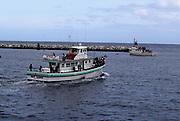 Marina, harbor, Maritime museum, museum, Monterey, California