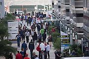 October 8-11, 2015: Russian GP 2015: Russian GP paddock