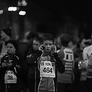 5,000 runners take to the streets of Dublin, Ireland to support Mark Pollock's Run in the Dark.. www.alanrowlette.ie