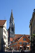 Münster, Altstadt, Konstanz, Bodensee, Baden-Württemberg, Deutschland