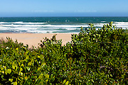 Wonderflu beach @ South Africa's Eastern Cape