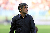26.08.2017 - Genova- Serie A 2017/18 - 2a giornata  -  Genoa-Juventus nella  foto: Ivan Juric